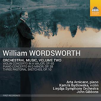 Orchestral Music 2 [CD] USA import