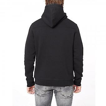 Amicci Modena Black OH Hoody Sweatshirt