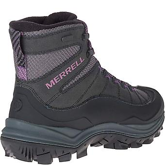 Merrell Women-apos;s Thermo Chill 6-quot; Shell Waterproof Sneaker