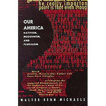 Our America by Michaels & Walter Benn