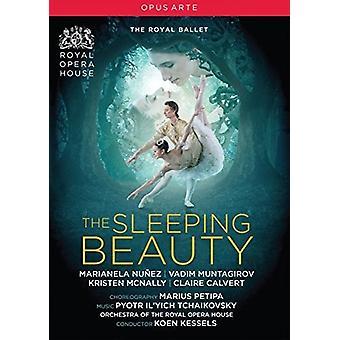 Sleeping Beauty [DVD] USA import
