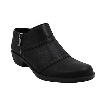 Easy Street Womens ira Hight Top Zipper Fashion Sneakers