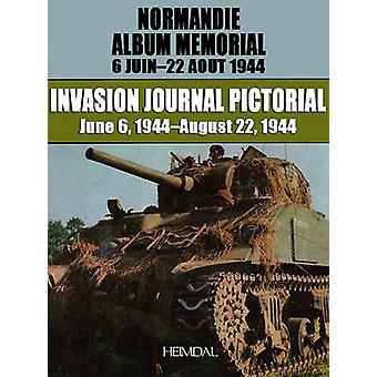 Invasion Journal Pictorial