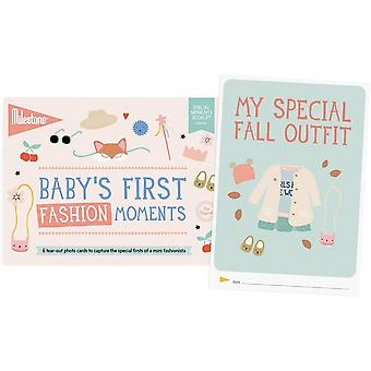 Milestone Baby's First Special Moments