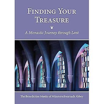 Aarteen löytäminen: luostarimatka paaston läpi