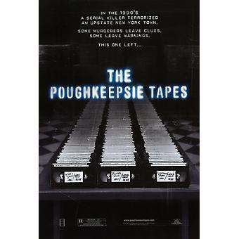 The Poughkeepsie Tapes Movie Poster Print (27 x 40)