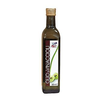 Grapeseed oil None