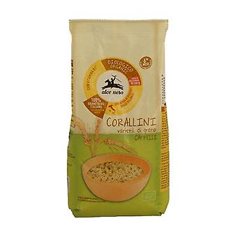 Organic Cappelli durum wheat corallini None