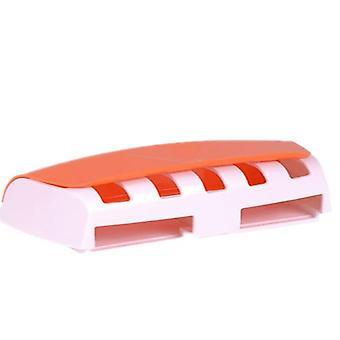 Automatische tandpasta squeezer, dispenser en tandenborstel houder voor badkamer