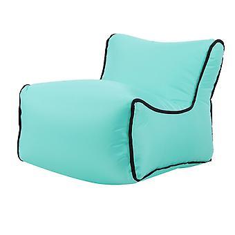 パーティーのための便利な固体/膨脹可能なエアラウンジャー怠惰なソファの椅子ソファー/バッグ
