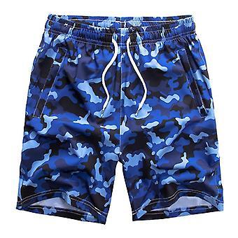 Camouflage Beach Boardshorts Männer Bademode, Herren Board Shorts, Sommer Badeanzug