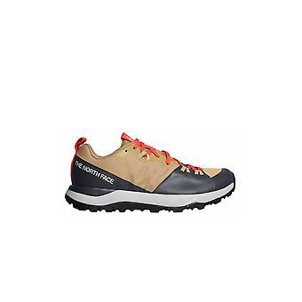 ノースフェイスMアクティビストライトNF0A47B1HB01トレッキング一年男性靴