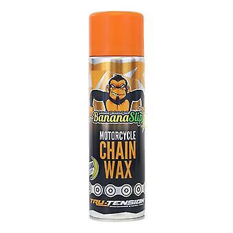 Tru-Tension BananaSlip Bike Chain Wax - 500ml