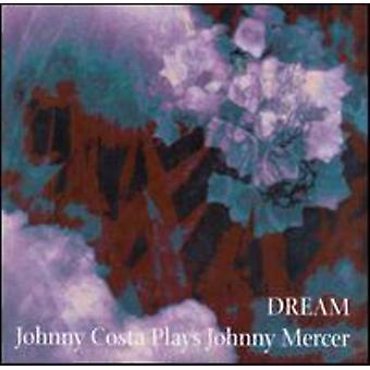 Johnny Costa - Dream [CD] USA import