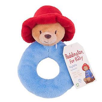 Paddington ring rattle