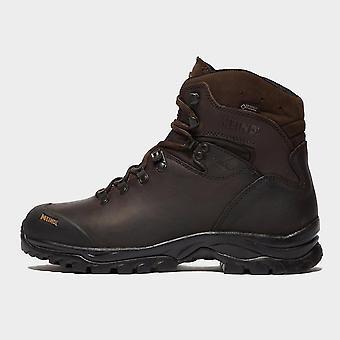 Meindl Men's Kansas GTX Walking Shoes Brown