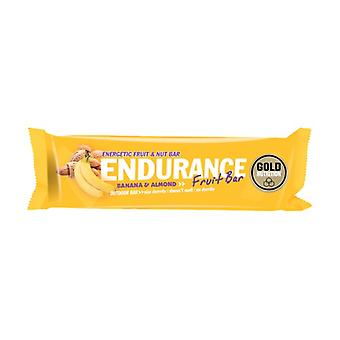 Endurance Bar (Banana Flavor) 1 bar (Banana)