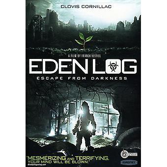 Eden Log [DVD] USA import