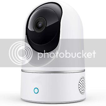 Security Indoor Cam 2K Surveillance Camera