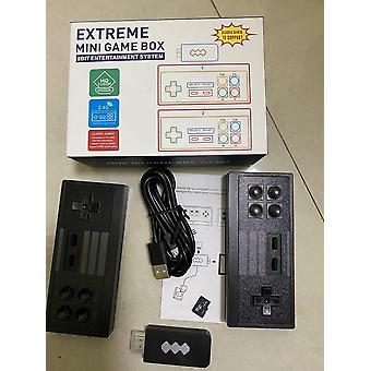 Usb Wireless Console, Game Mini, Retro Controller, Hdmi- Output, Dual Player