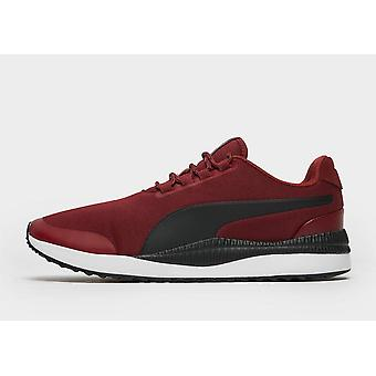 New Puma Men's Pacer Next FS Trainers from JD Outlet Red