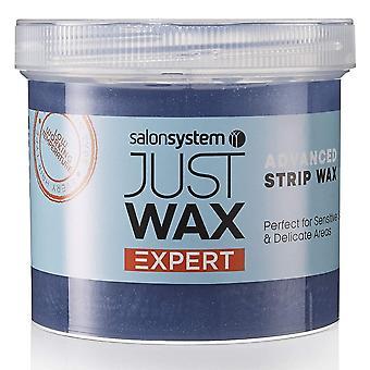 Just Wax Expert Advanced Strip Wax