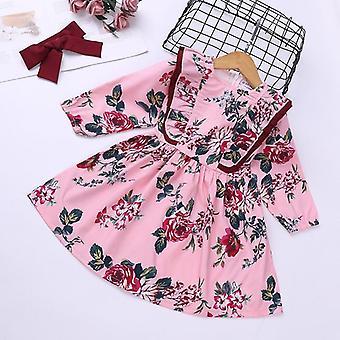 Jesienne ubrania dla noworodków (zestaw 2)