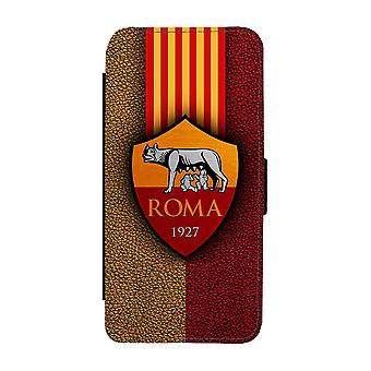 AS Roma Samsung Galaxy S10 Plus Wallet Case