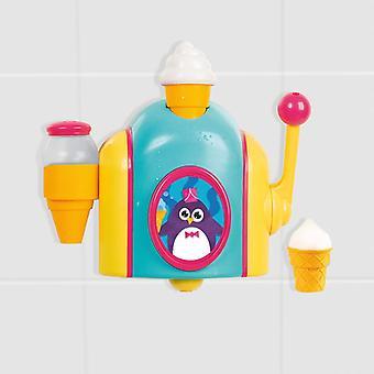 Tomy Toomies Bath Toy Foam Cone Factory