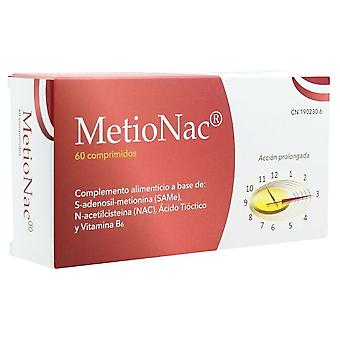 Margan Metionac 60 Tabletten