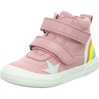 Bisgaard Rainbow 403561211606 universal  kids shoes