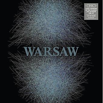 Varsovia - importación de USA de Varsovia [vinilo]