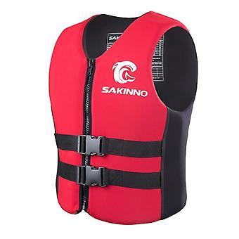 Vesiurheilu pelastusliivi, hengenpelastus vaatteet kelluvuus liivi