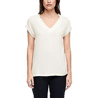 s.Oliver BLACK LABEL 150.11.899.12.130.1277540 T-Shirt, 200, 48 Donna