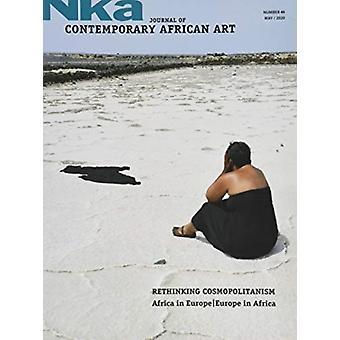 Rethinking Cosmopolitanism by Edited by Chika Okeke Agulu Edited by Salah M Hassan