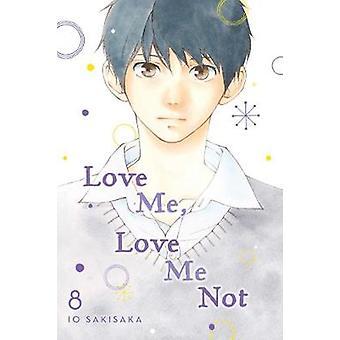 Love Me Love Me Not Vol 8 Deel 8