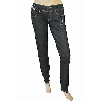 Diesel Damen 'Matic 008G4' Jeans Hose