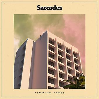 Saccades - Flowing Fades Vinyl