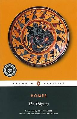 The Odyssey 9780143039952 by Homer