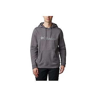 Columbia Csc Basic Logo II Hoodie 1681664023 universal all year men sweatshirts