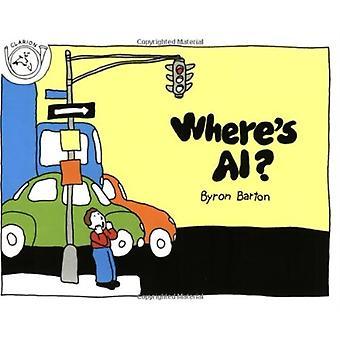 Wheres Al por Barton &Byron