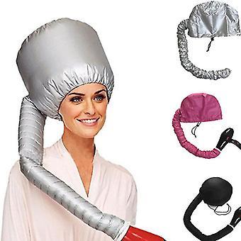المحمولة مجفف الشعر غطاء النفط، لا تؤذي الشعر
