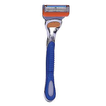 Razor + 4x razor blade for men