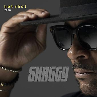 Shaggy - Hot Shot 2020 Vinyl