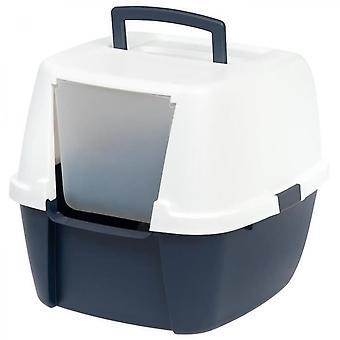 Jumbo Cat Litter Box