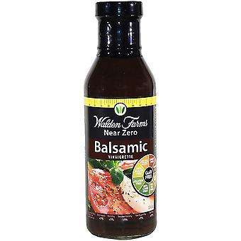 Salad Dressings, Balsamic Vinaigrette - 355 ml.