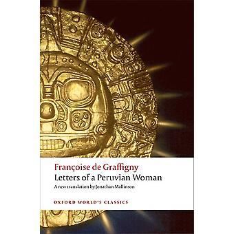 Brieven van een Peruaanse vrouw