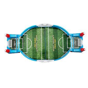 Homemiyn أطفال سطح المكتب لعبة كرة القدم مضحك المحمولة الجدول الأعلى لعبة كرة القدم
