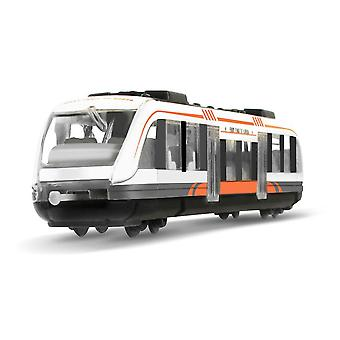 Drive Toy Kinder Metall Zug Legierung High-Speed Eisen Druckguss
