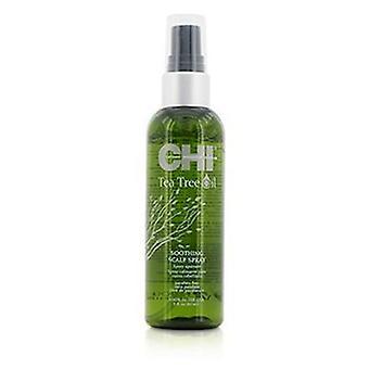 Chi Tea Tree Oil Soothing Scalp Spray - 89ml/3oz